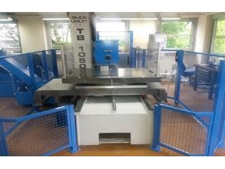 Buck-Uhly TB 1050 CNC Tieflochbohrmaschinen-0