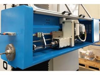 Buck-Uhly TB 1050 CNC Tieflochbohrmaschinen-1