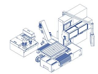 Buck-Uhly TB 1050 CNC Tieflochbohrmaschinen-5