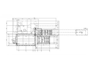 Bystronic BySprint Fiber 6000 W Laserschneidanlagen-1