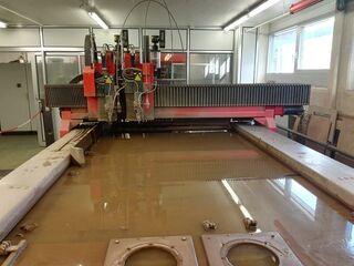 Bystronic Byjet 3015 CNC Wasserstrahlschneiden-1