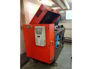 Bystronic Byjet 3015 CNC Wasserstrahlschneiden-5