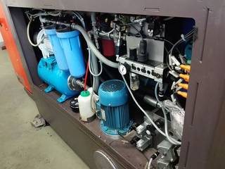 Bystronic Byjet 3015 CNC Wasserstrahlschneiden-6