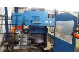 CME FS 6 x 4000 Bettfräsmaschinen-3