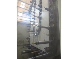 CME FCM 5000 atc Bettfräsmaschinen-1