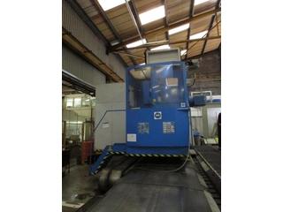CME FCM 5000 atc Bettfräsmaschinen-2