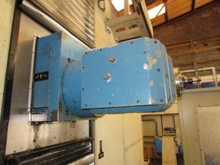 CME FCM 5000 atc Bettfräsmaschinen-3