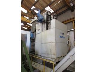 CME FCM 5000 atc Bettfräsmaschinen-7