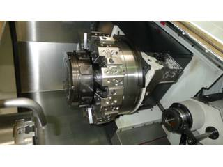Drehmaschine CMZ TB 67M GL6-2