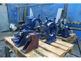 Schleifmaschine Cetos BUB 50 B CNC 3000-9
