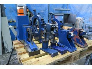 Schleifmaschine Cetos BUB 50 B CNC 3000-10