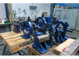 Schleifmaschine Cetos BUB 50 B CNC 3000-8