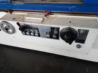 Schleifmaschine Cetos Hostivar BU 25 H / 750-1