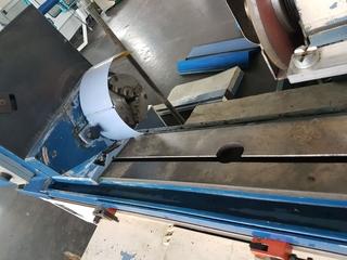 Schleifmaschine Cetos Hostivar BU 25 H / 750-2