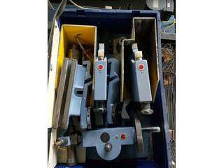 Schleifmaschine Cetos Hostivar BU 25 H / 750-5