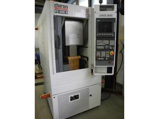 Chiron FZ 08 KS, Fräsmaschine Bj.  2001-2