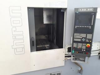 Fräsmaschine Chiron FZ 15 KW Highspeed-1