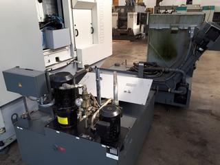 Fräsmaschine Chiron FZ 15 KW Highspeed-3