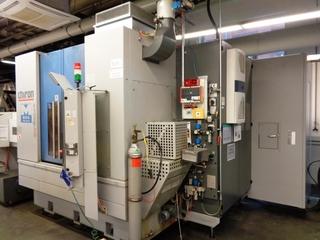 Fräsmaschine Chiron Mill 800-1