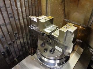 Fräsmaschine Chiron Mill 800-2