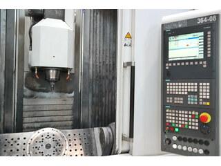 Chiron Mill FX 800 baseline, Fräsmaschine Bj.  2016-1