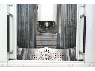 Chiron Mill FX 800 baseline, Fräsmaschine Bj.  2016-2