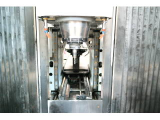 Chiron Mill FX 800 baseline, Fräsmaschine Bj.  2016-3