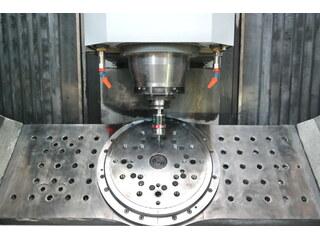 Chiron Mill FX 800 baseline, Fräsmaschine Bj.  2016-4
