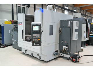 Chiron Mill FX 800 baseline, Fräsmaschine Bj.  2016-6