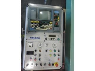Colgar FRAL 30 Bettfräsmaschinen-4