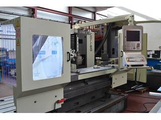 Correa A 10 rebuilt Bettfräsmaschinen-1