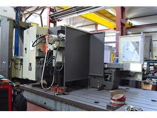 Correa A 10 rebuilt Bettfräsmaschinen-7