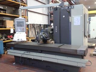 Correa A 16 rebuilt Bettfräsmaschinen-2