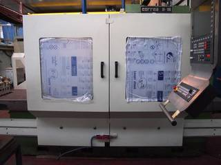 Correa A 16 rebuilt Bettfräsmaschinen-3