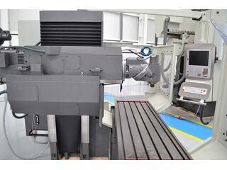 Correa A 16 rebuilt Bettfräsmaschinen-1
