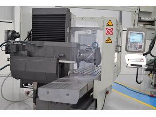 Correa A 16 rebuilt Bettfräsmaschinen-5