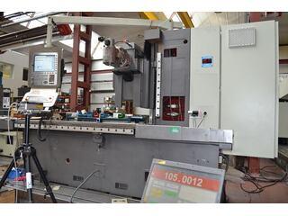 Correa A 16 rebuilt Bettfräsmaschinen-9
