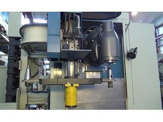 Correa A 25 / 25 Bettfräsmaschinen-2