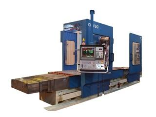 Correa A 30 / 30 Bettfräsmaschinen-0