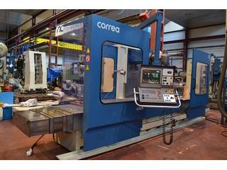 Correa A 30 / 30 Bettfräsmaschinen-7