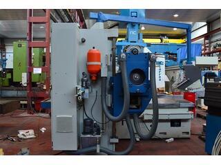 Correa CF 17 Bettfräsmaschinen-9