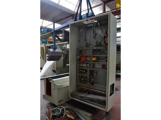 Correa CF 17 Bettfräsmaschinen-11