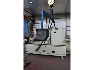 Correa CF 17 Bettfräsmaschinen-12