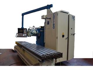 Correa CF 17 Bettfräsmaschinen-1