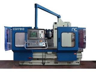 Correa CF 17 D Bettfräsmaschinen-0