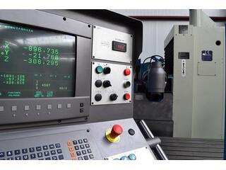 Correa CF 17 D Bettfräsmaschinen-3