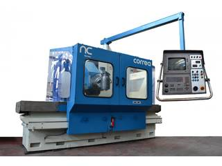 Correa CF 22 Bettfräsmaschinen-0