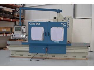 Correa CF 22 / 25 Bettfräsmaschinen-1