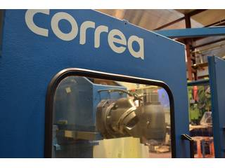 Correa CF 22 / 25 Plus Bettfräsmaschinen-4
