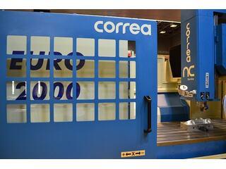 Correa Euro 2000 Bettfräsmaschinen-3